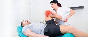 Neck Pain Treatment - MyBowenTherapy