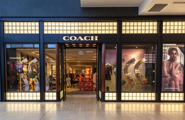 coach purses on sale outlet